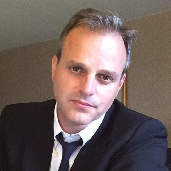Neil Sparnon